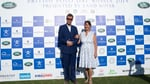 Основатель  British Polo Day Эдвард Оливер