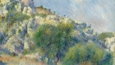 Pierre-auguste%20renoir's%20exquisite%201882%20oil%20of%20rochers%20de%20l'estaque