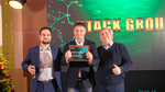 Stack Group получила награду от Hewlett Packard Enterprise