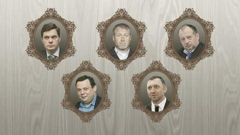 О выборах, списке Forbes, социальном расслоении в Российской Федерации и оружии на руках у населения. - фото 2
