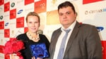 SPEAR'S Russia Wealth Management Awards 2012